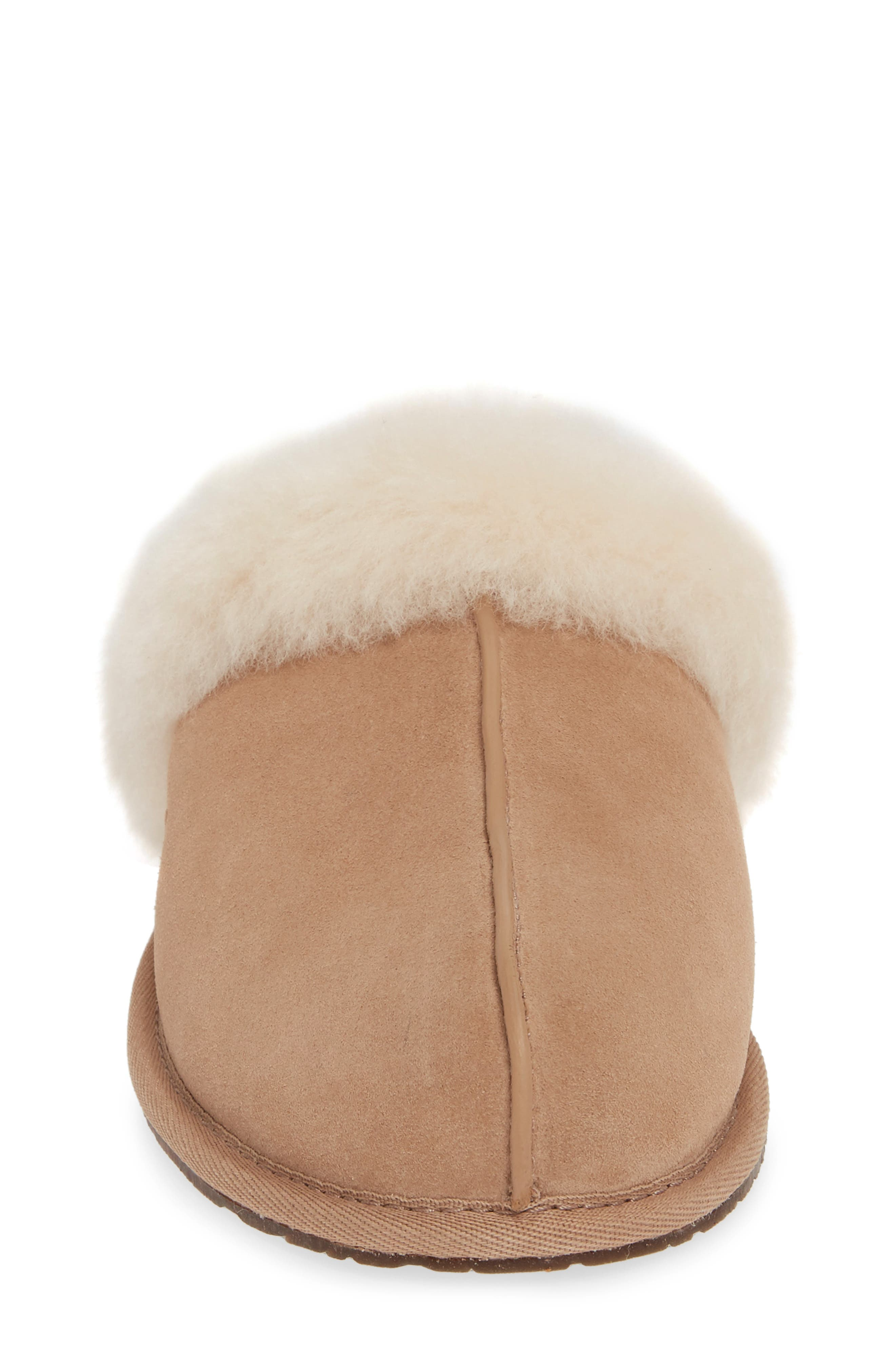 ,                             Scuffette II Water Resistant Slipper,                             Alternate thumbnail 33, color,                             200