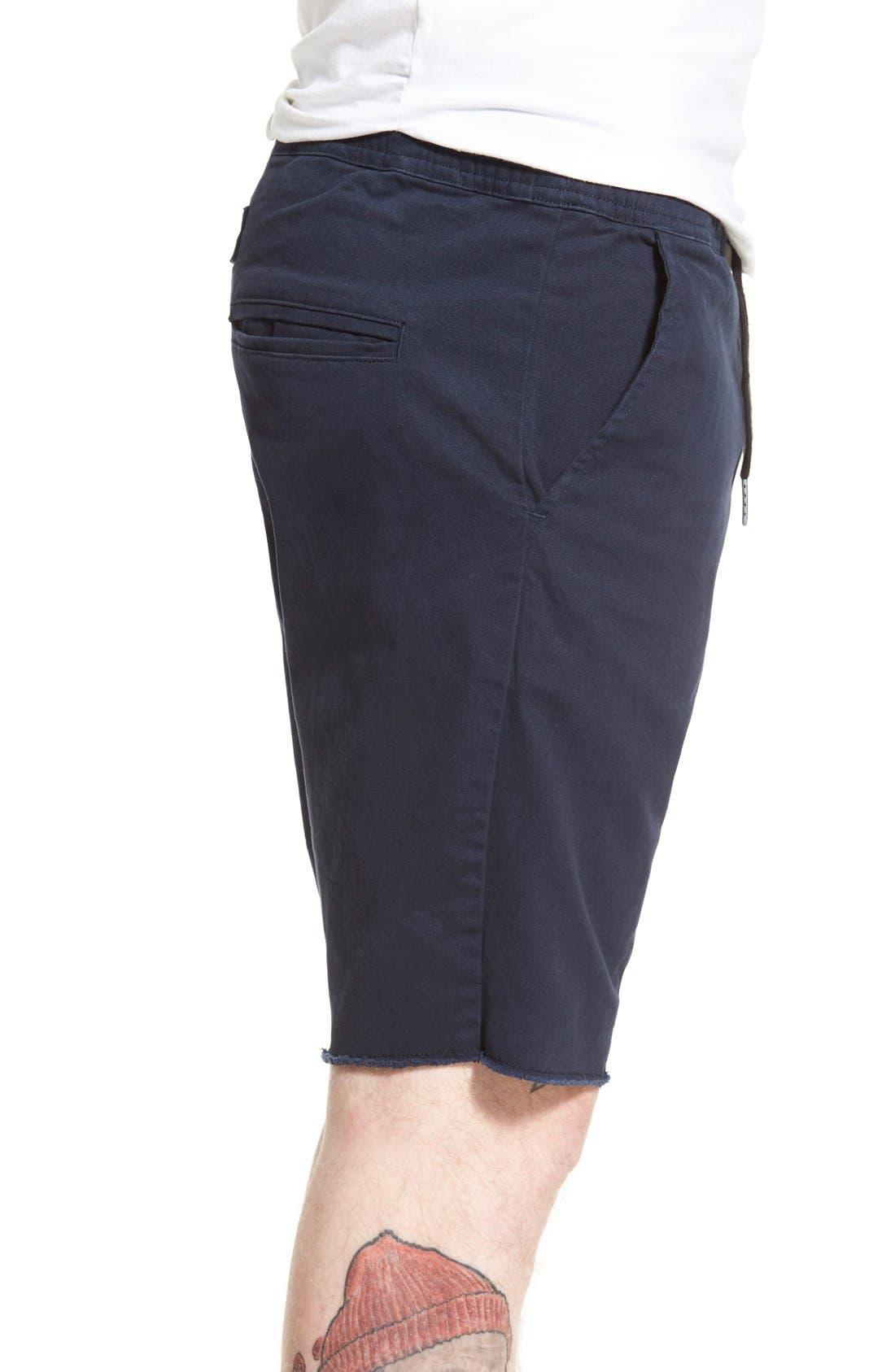 ,                             'Sureshot' Ikat Drawstring Shorts,                             Alternate thumbnail 11, color,                             410
