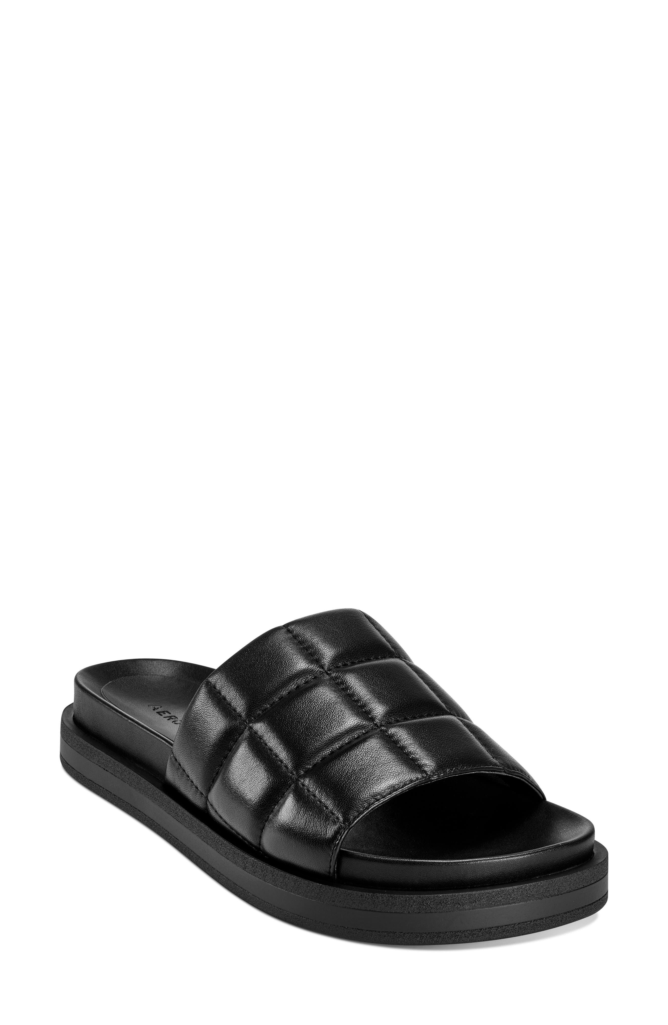 Leila Slide Sandal