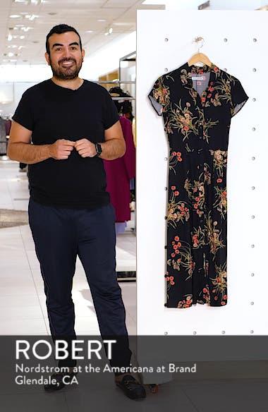 Wilma Midi Shirtdress, sales video thumbnail