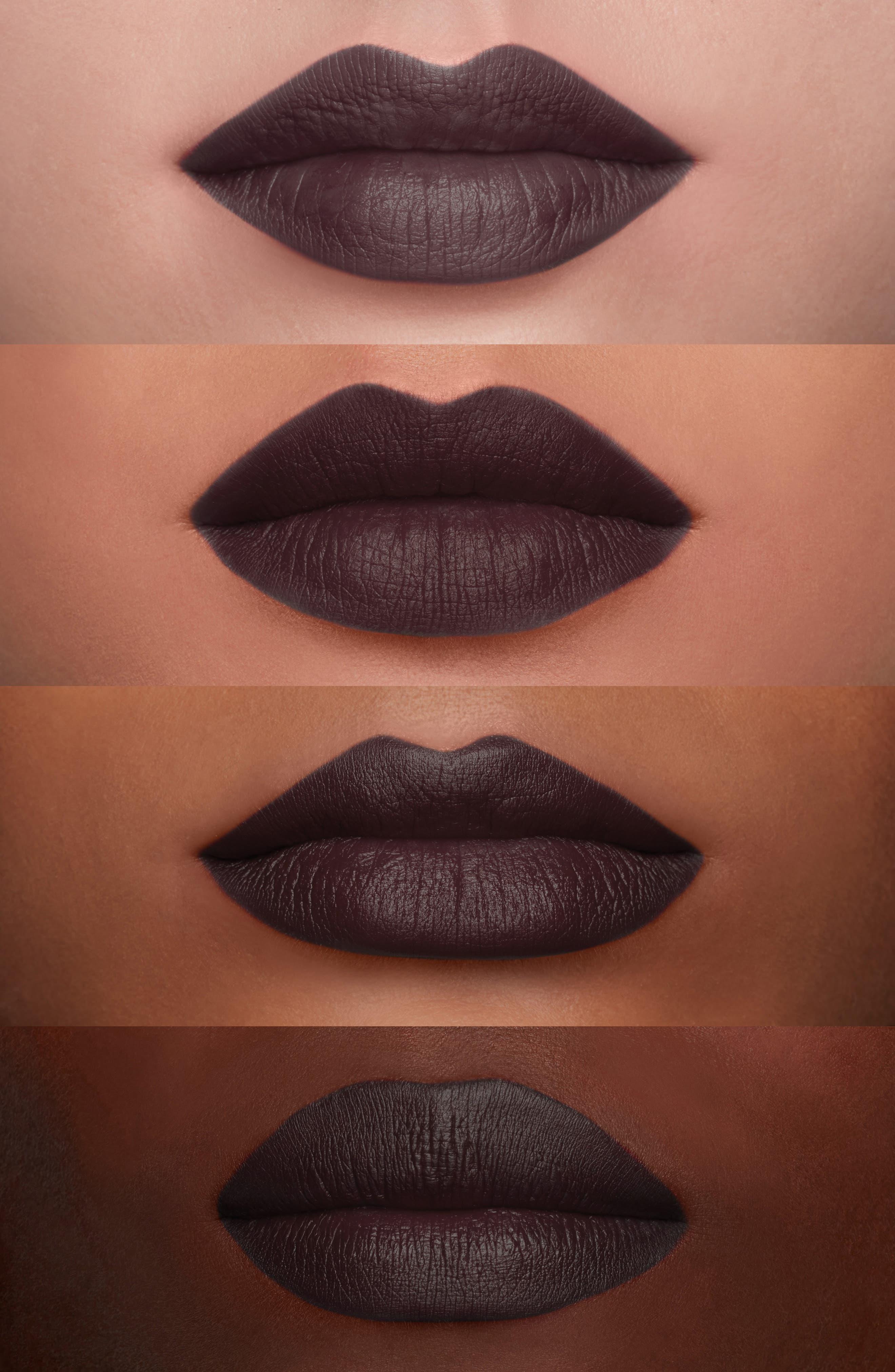 ,                             MAC Strip Down Nude Lipstick,                             Alternate thumbnail 6, color,                             002