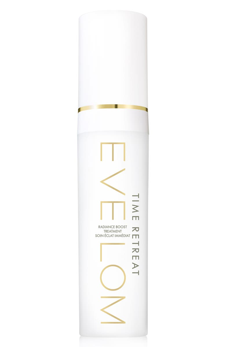 EVE LOM SPACE.NK.apothecary EVE LOM Time Retreat Radiance Boost Treatment Serum, Main, color, NO COLOR