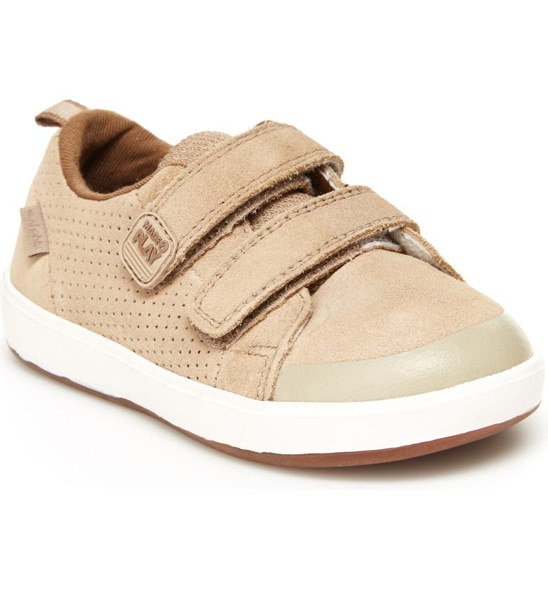 STRIDE RITE Made 2 Play<sup>®</sup> Sneaker, Main, color, WHEAT