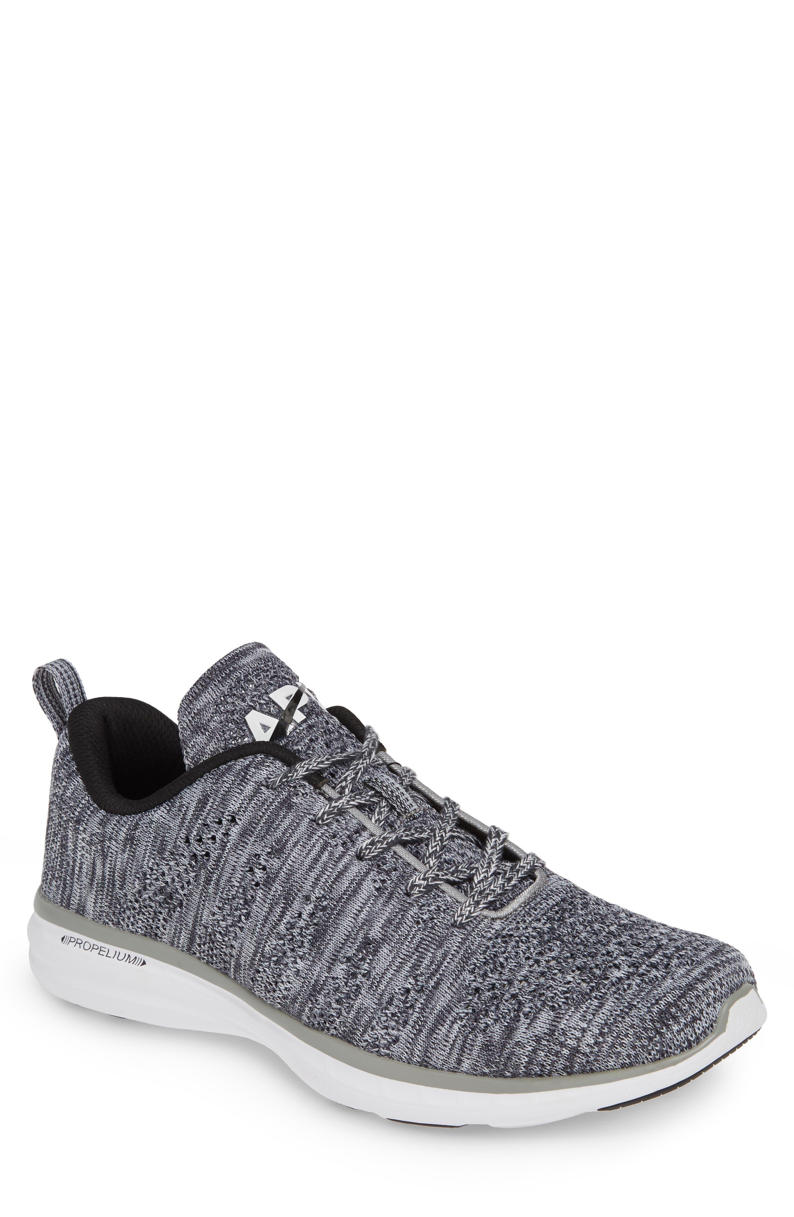 Techloom Pro Knit Running Shoe