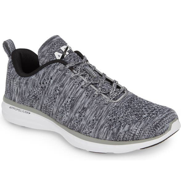 Apl Athletic Propulsion Labs Shoes TechLoom Pro Knit Running Shoe