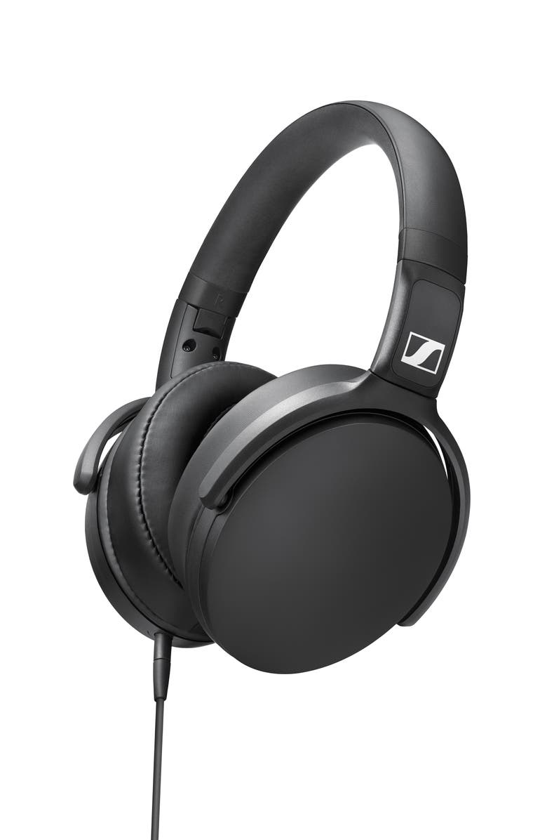 SENNHEISER HD 400S Over-Ear Headphones, Main, color, 001