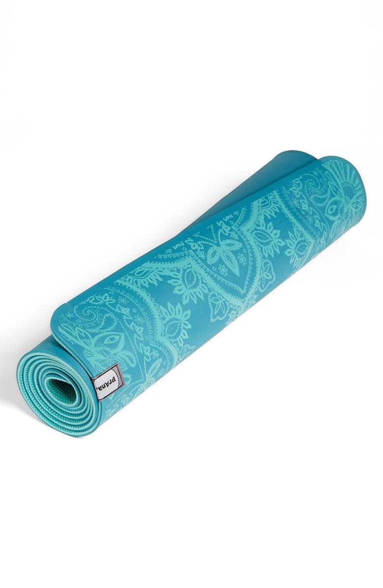 Prana Henna E C O Yoga Mat Nordstrom