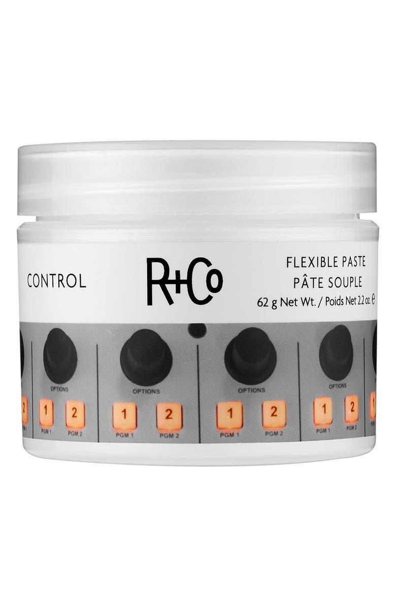 R+CO SPACE.NK.apothecary R+Co Control Flexible Paste, Main, color, NO COLOR