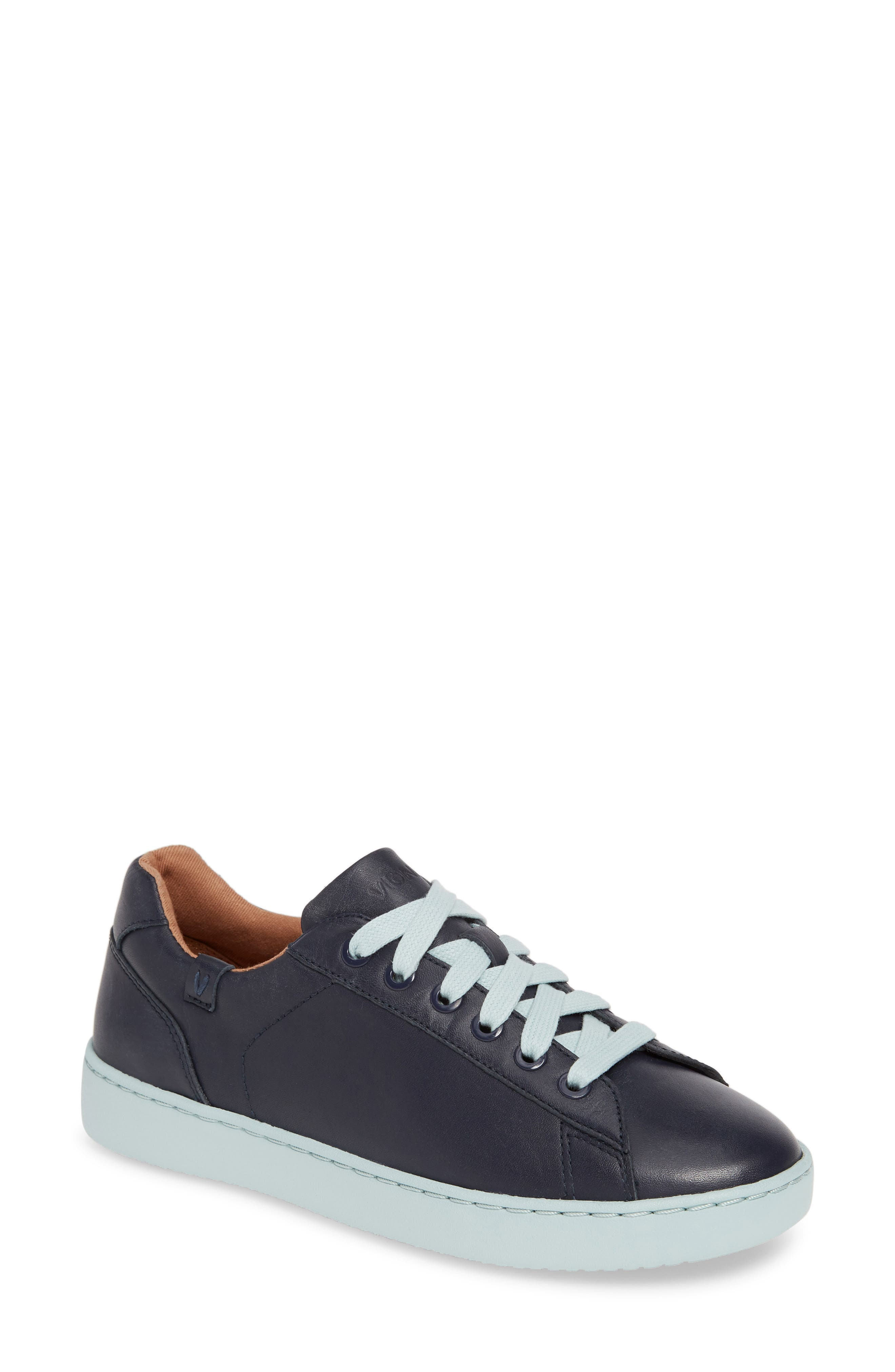 Vionic Mable Sneaker, Blue