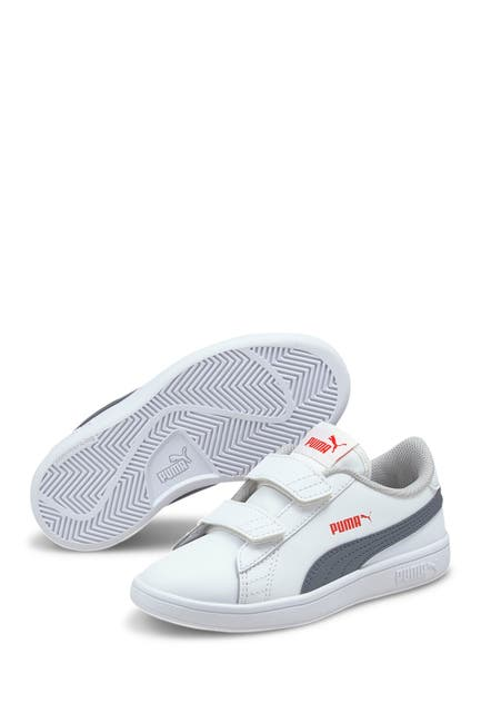 Image of PUMA Smash V2 L V Sneaker