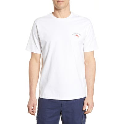 Tommy Bahama Multicasking Graphic T-Shirt, White