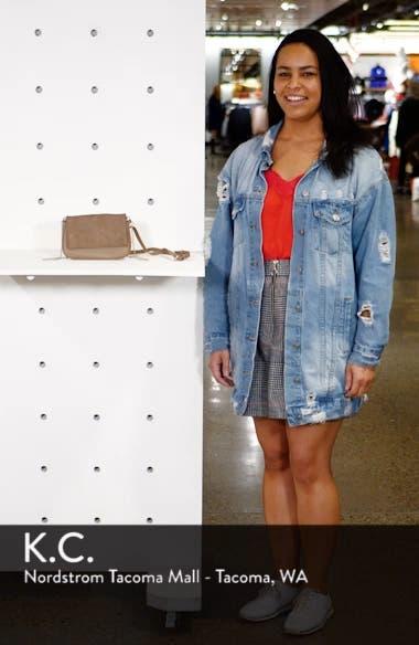 Kinza Belt Bag, sales video thumbnail