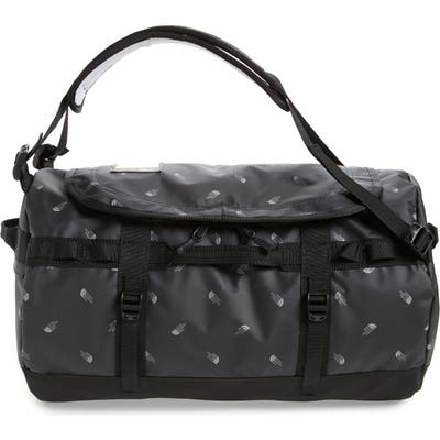 The North Face Base Camp Water Resistant Duffle Bag -