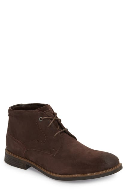 Image of Rockport Classic Break Chukka Boot - Wide Width Available