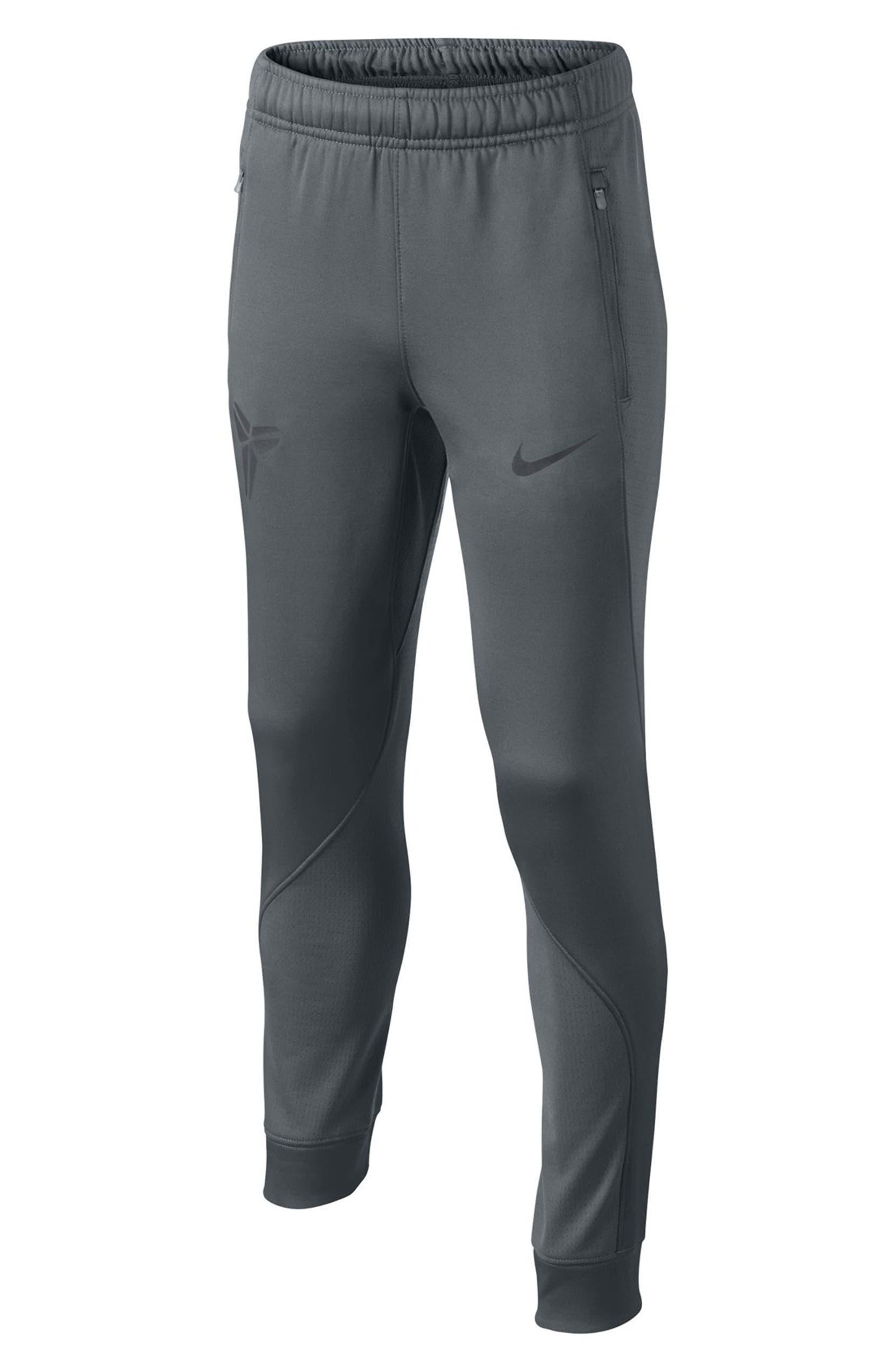 72b821b0ec63b Nike 'Kobe Mamba - Elite' Tapered Fit Therma-FIT Basketball Pants (Little  Boys & Big Boys) | Nordstrom