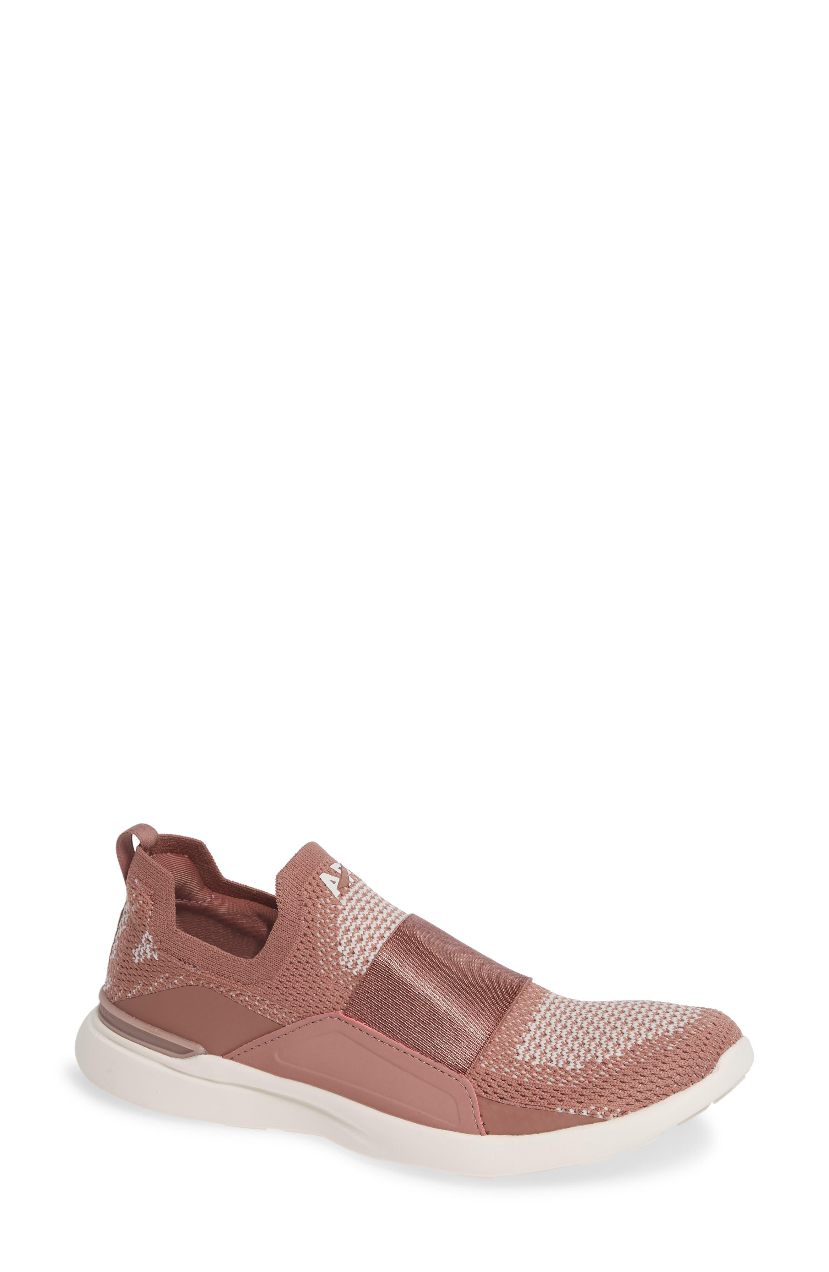 APL | TechLoom Bliss Knit Running Shoe