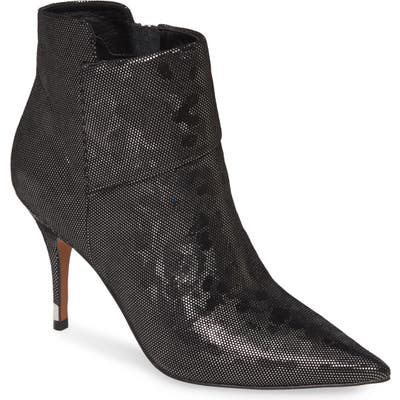 Linea Paolo North Bootie, Black
