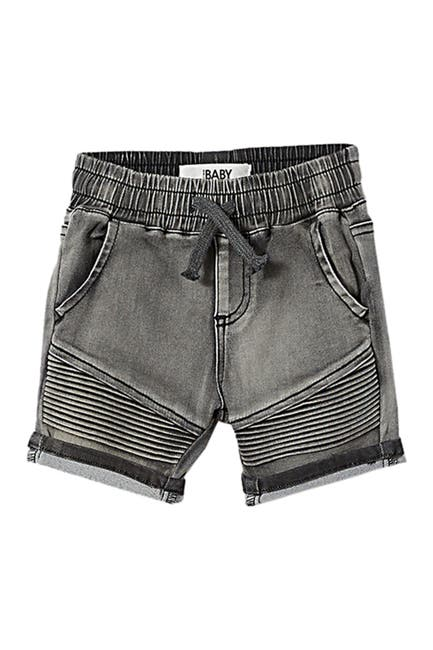 Image of Cotton On Jay Moto Shorts