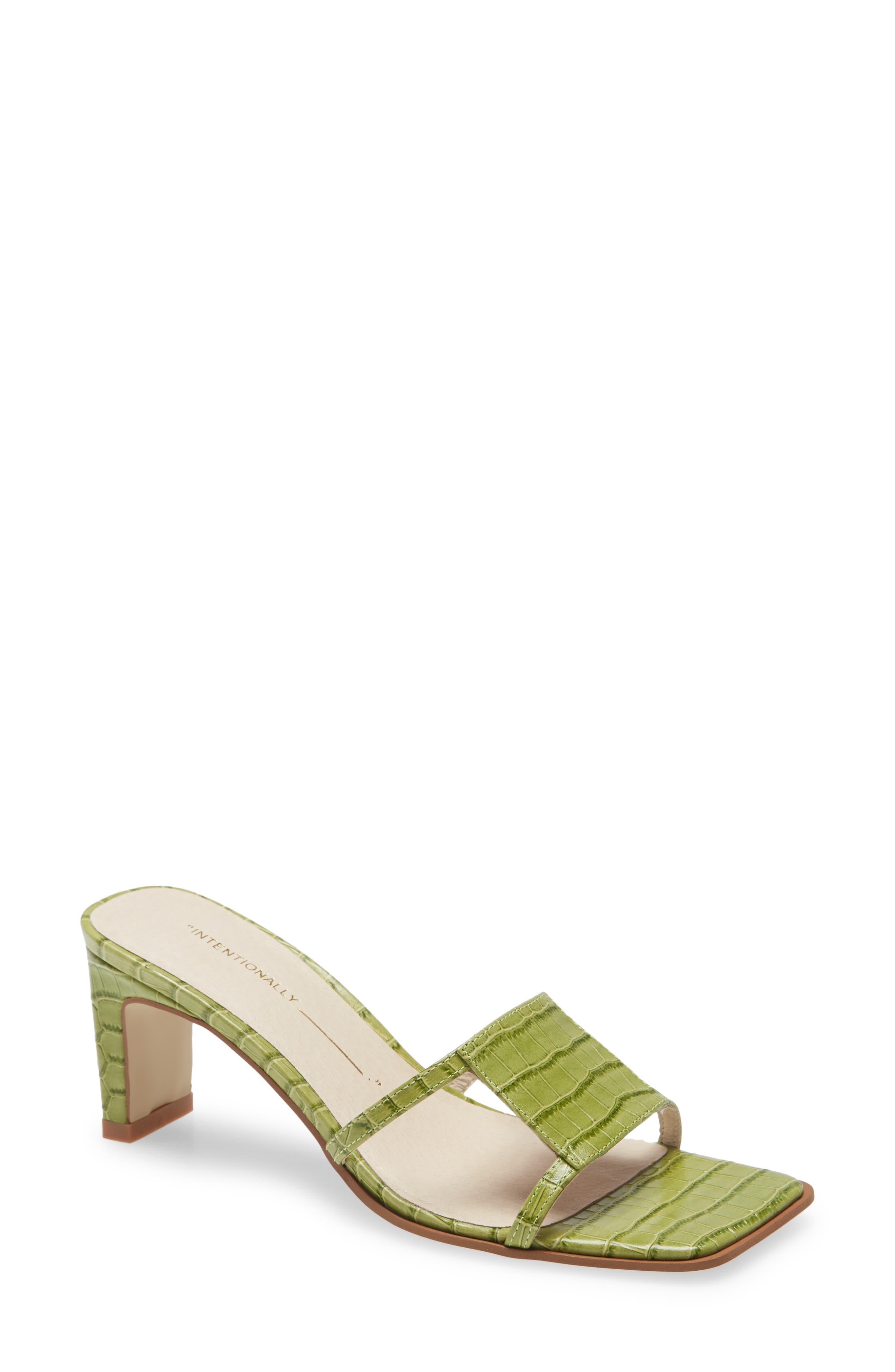 Inlow Slide Sandal