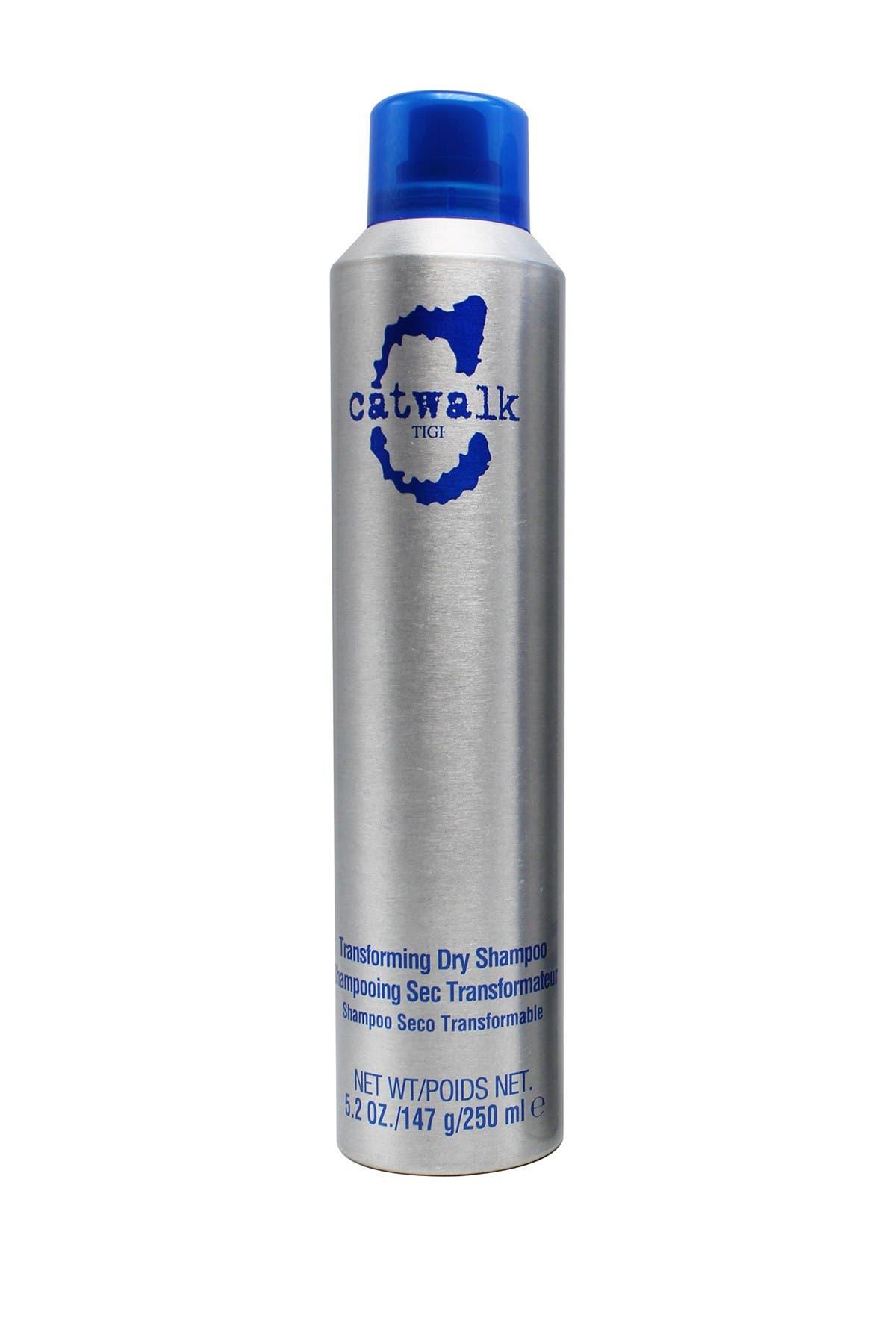 Image of TIGI Catwalk Tigi Transforming Dry Shampoo