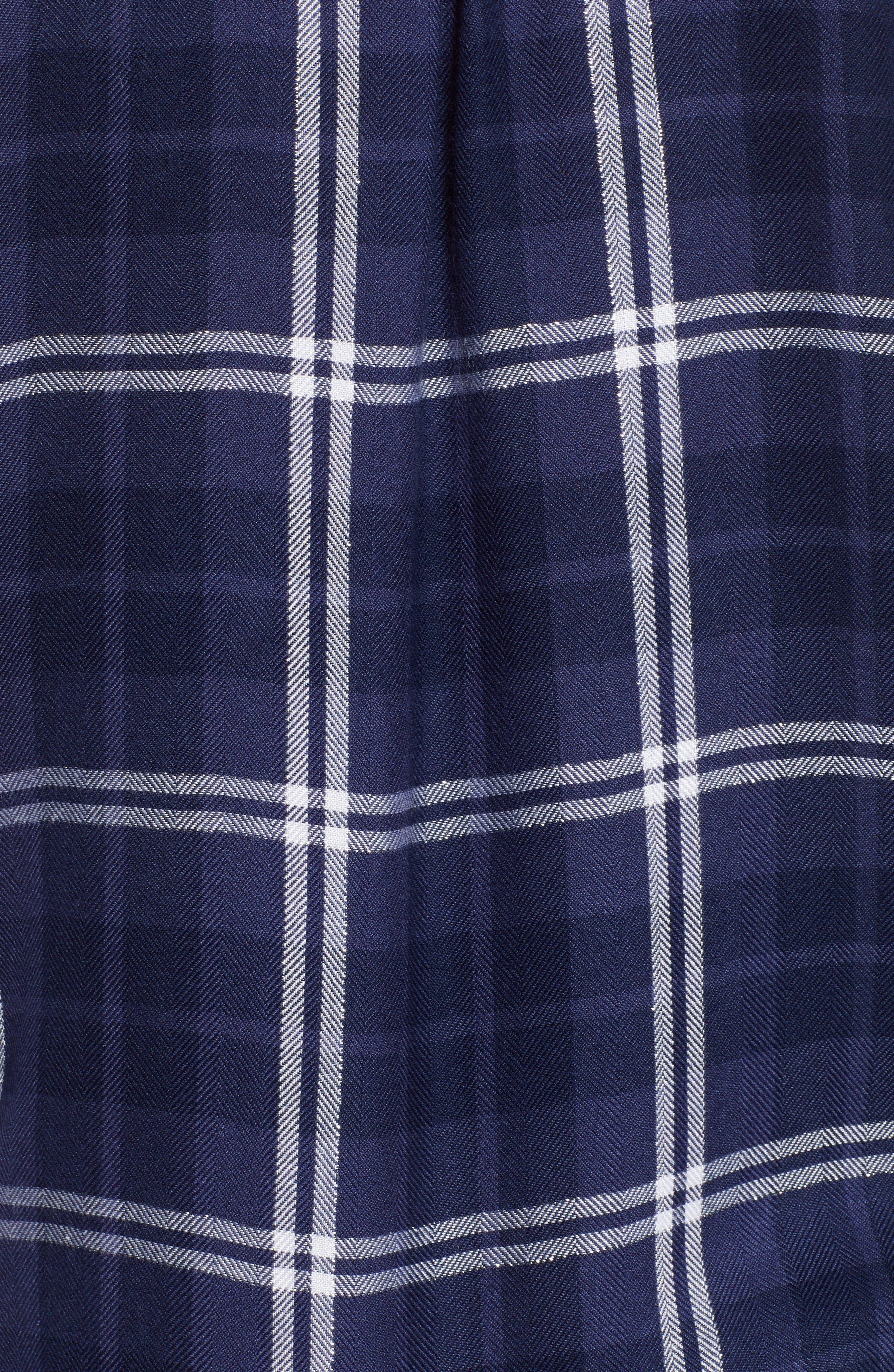 ,                             Hunter Plaid Shirt,                             Alternate thumbnail 374, color,                             420
