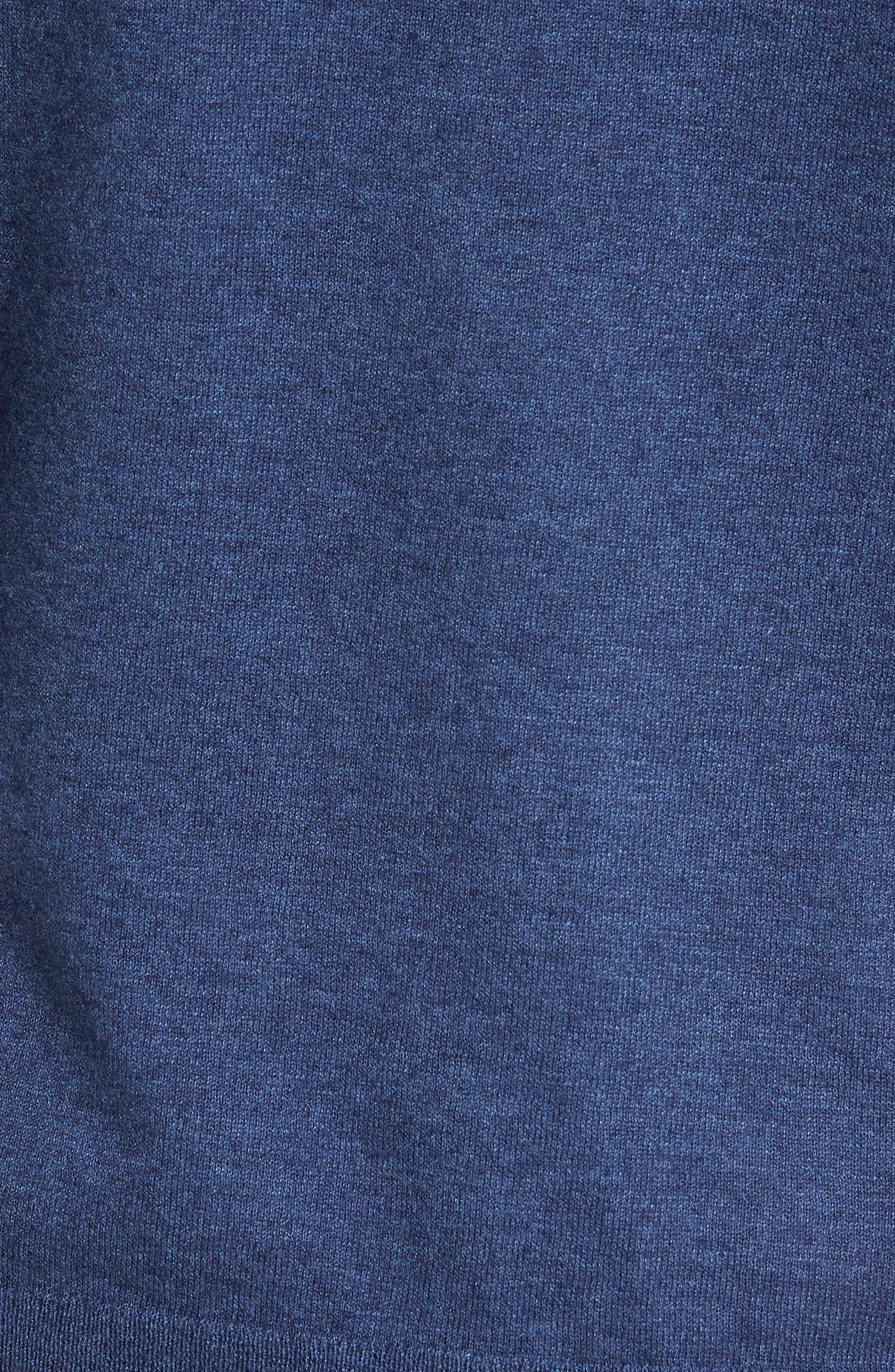 ,                             Cotton & Linen Blend Henley,                             Alternate thumbnail 5, color,                             400