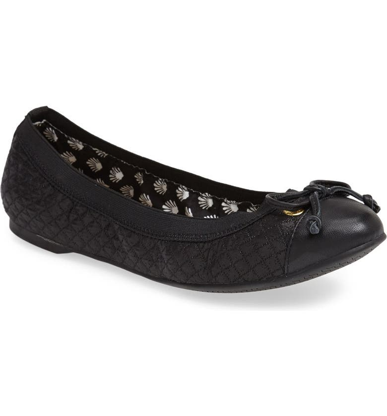 SPERRY 'Elise' Flat, Main, color, 001