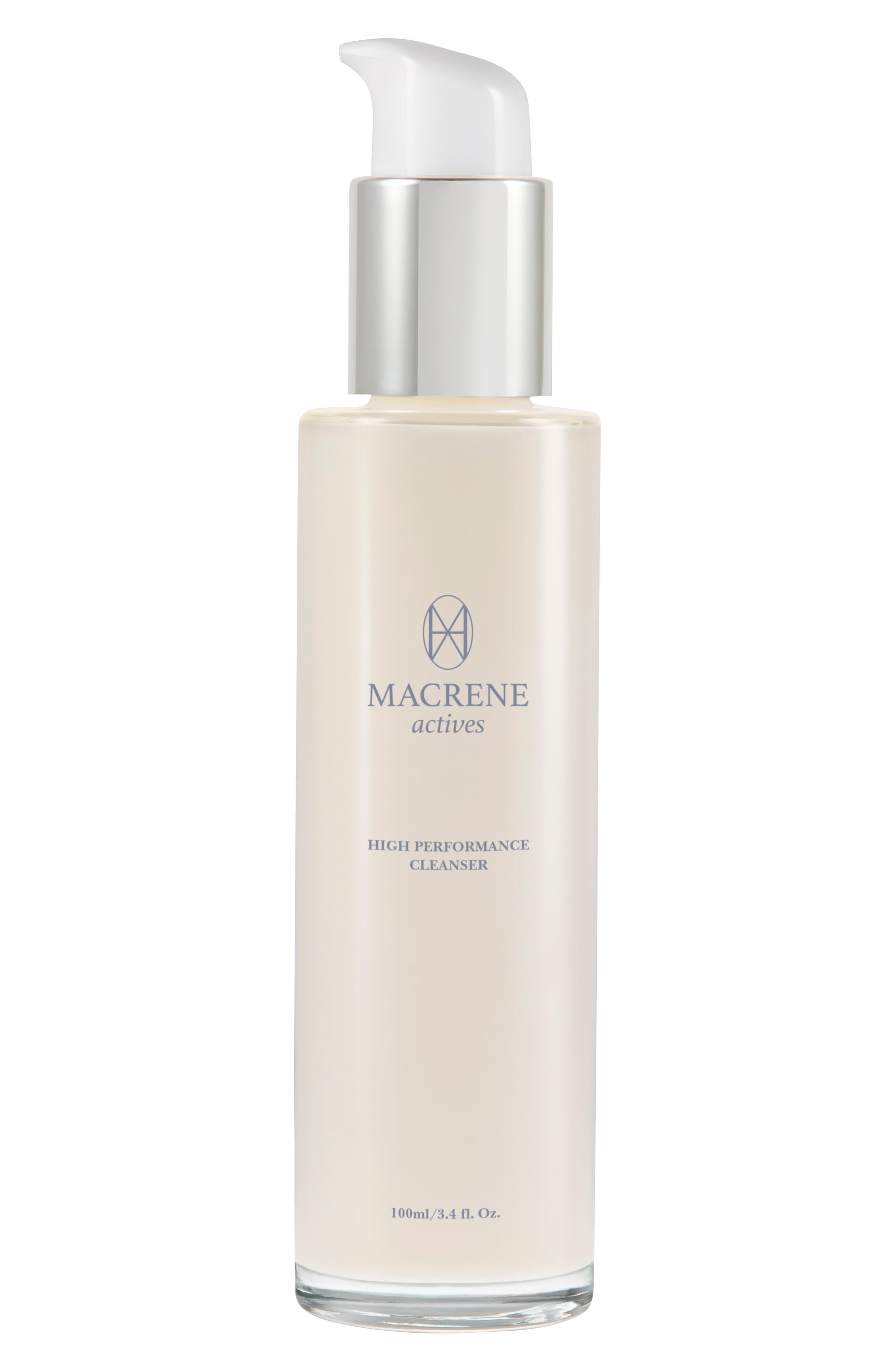 High Performance Cleansing Treatment