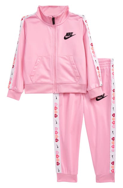 Nike HEARTS TRIM TRACK SUIT