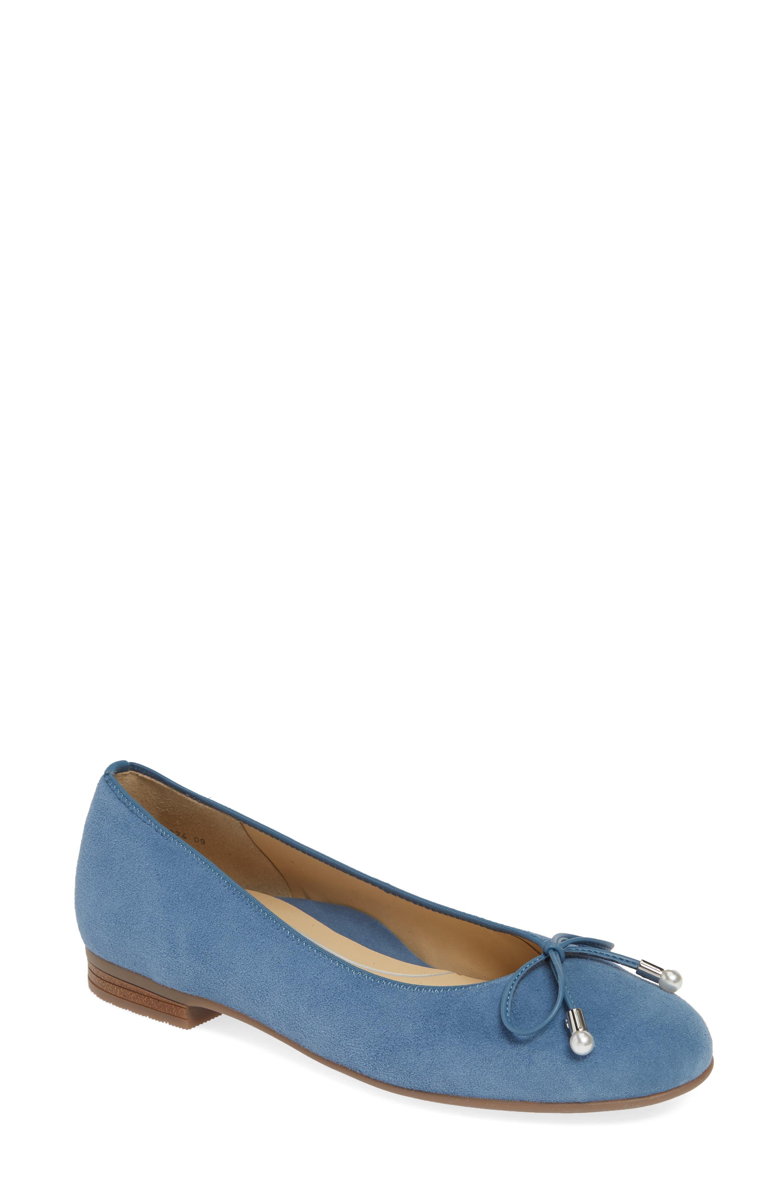 Ara Scout Flat, Blue