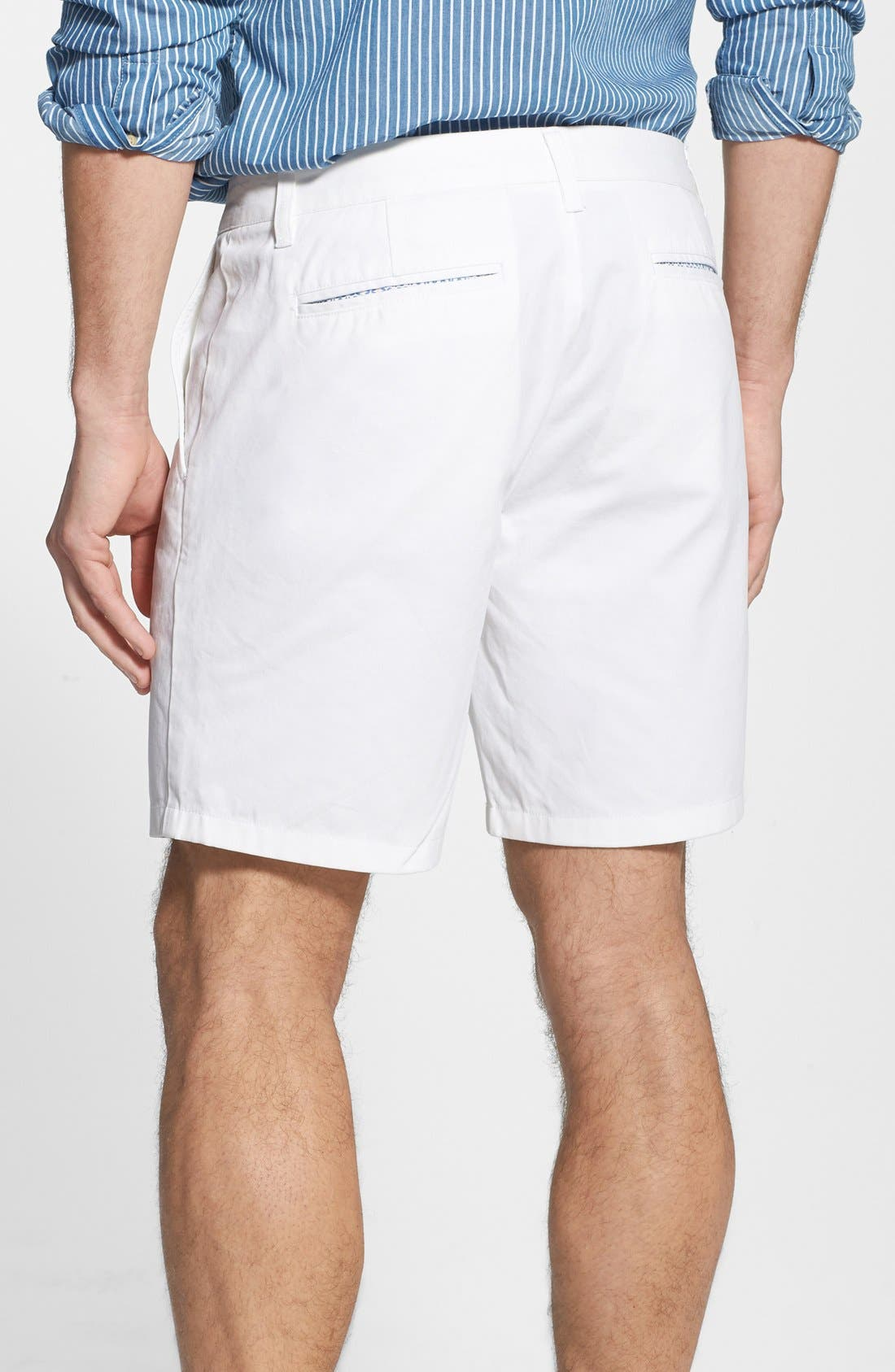 ,                             Washed Chino Shorts,                             Alternate thumbnail 25, color,                             100