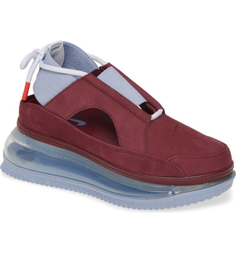 NIKE Air Max FF 720 Cutout Sneaker, Main, color, 500