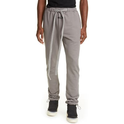 Fear Of God Core Sweatpants, Grey