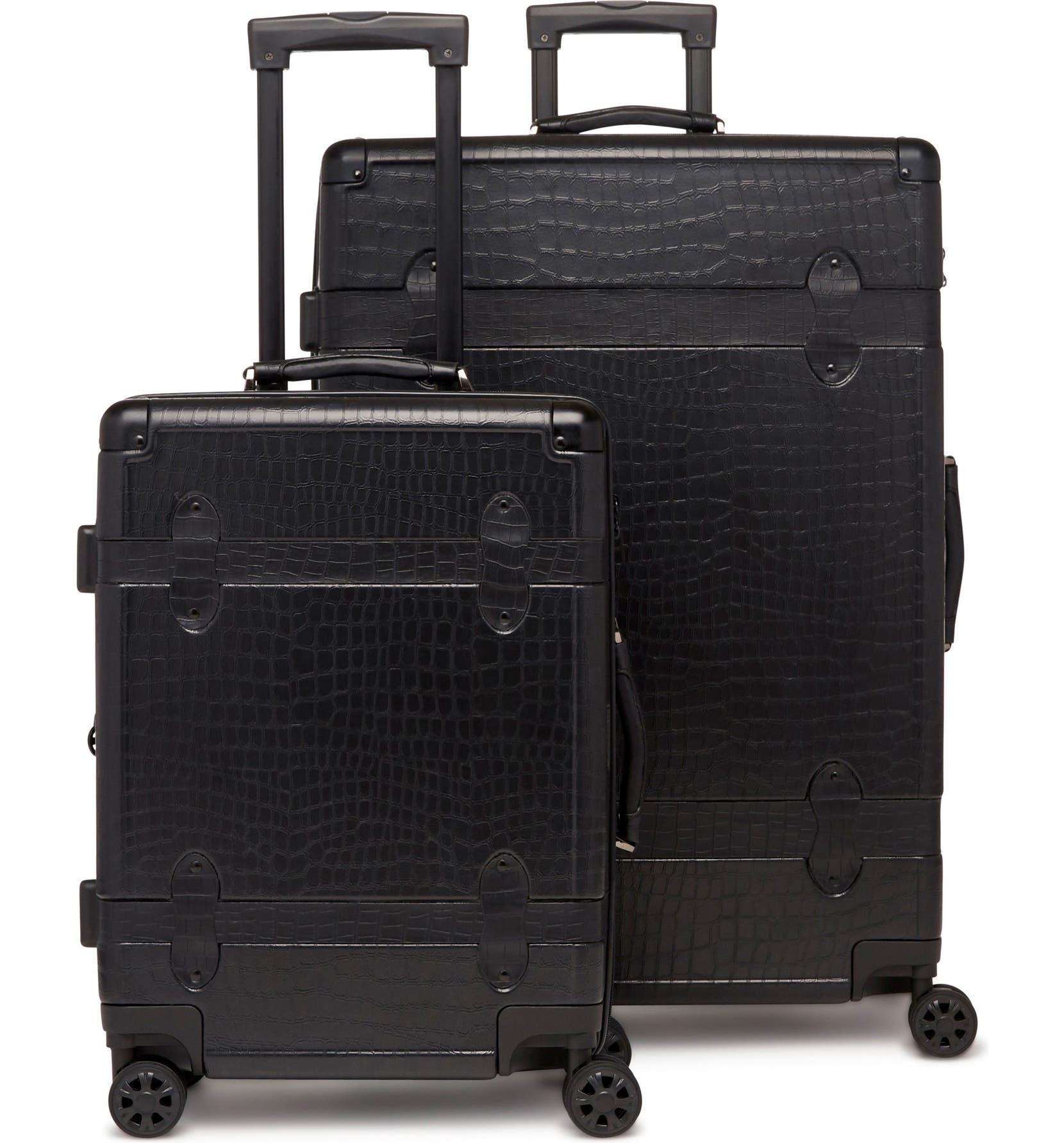 c461f0f9375d CALPAK 20-Inch & 28-Inch Trunk Rolling Luggage Set | Nordstrom