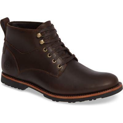 Timberland Kendrick Waterproof Chukka Boot- Brown