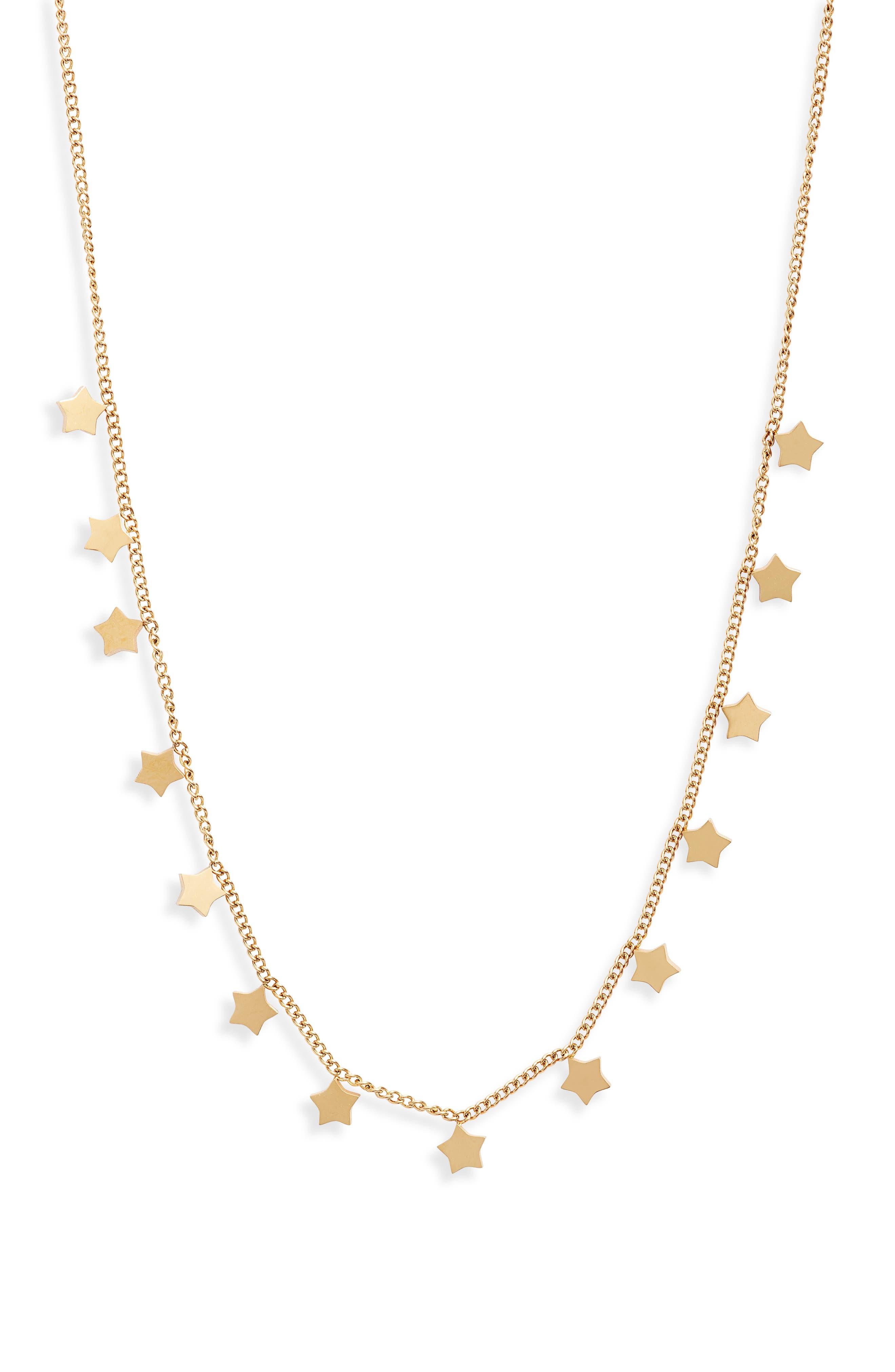 Starshine Necklace
