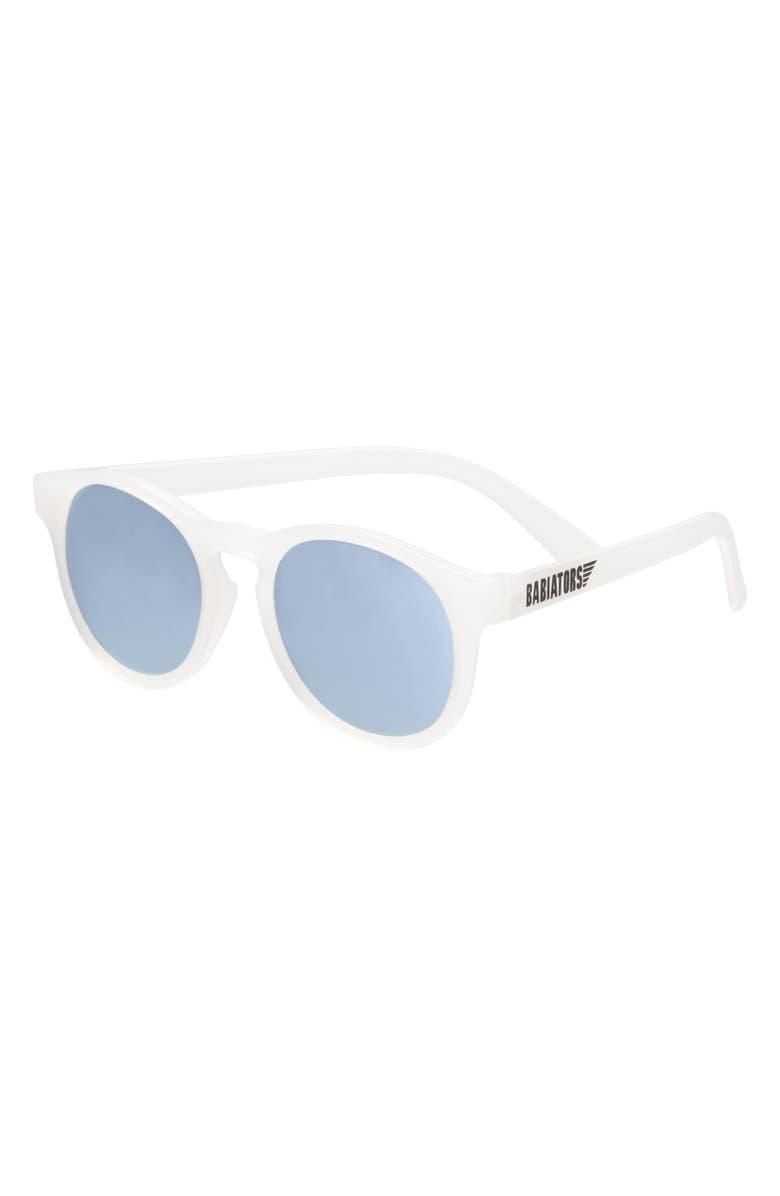 BABIATORS The Jet Setter - Blue Series 43mm Polarized Sunglasses, Main, color, THE JET SETTER