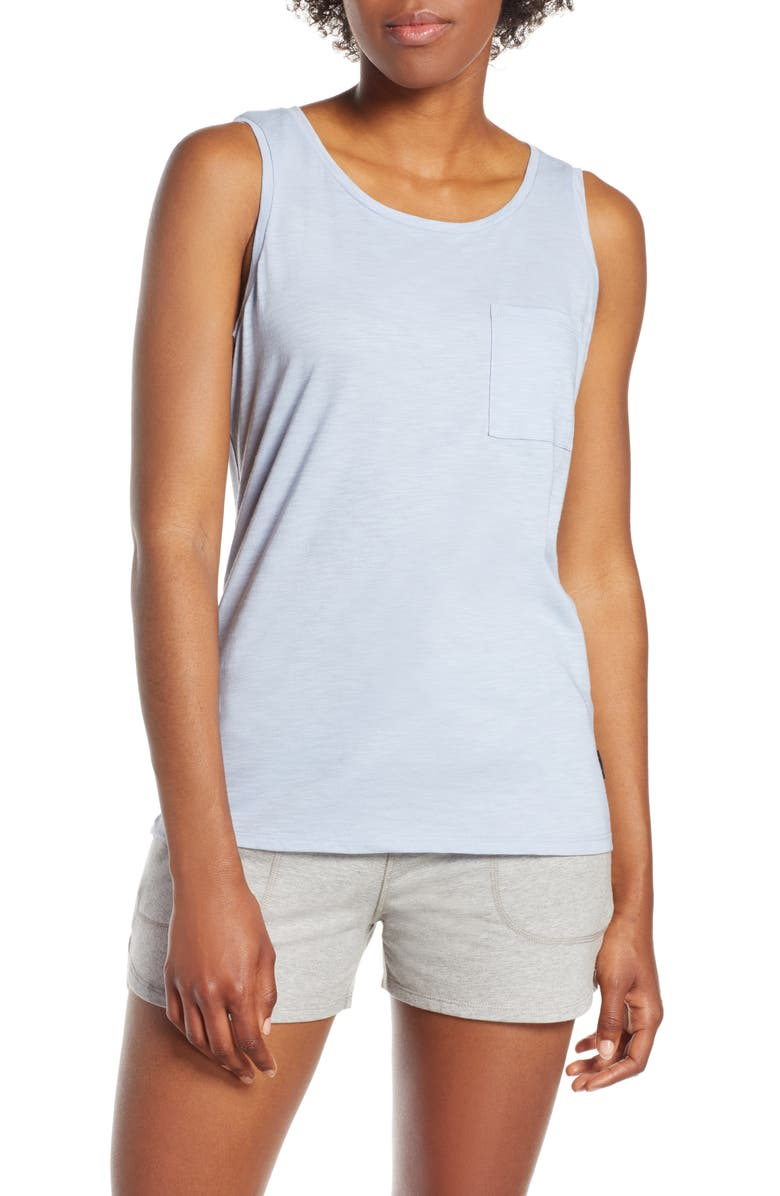 PATAGONIA Mainstay Tank, Main, color, GHOST PURPLE