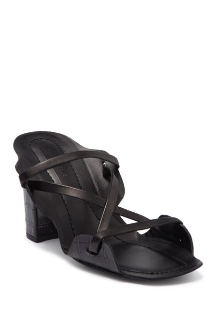 Image of RACHEL COMEY Reign Strappy Mule Sandal