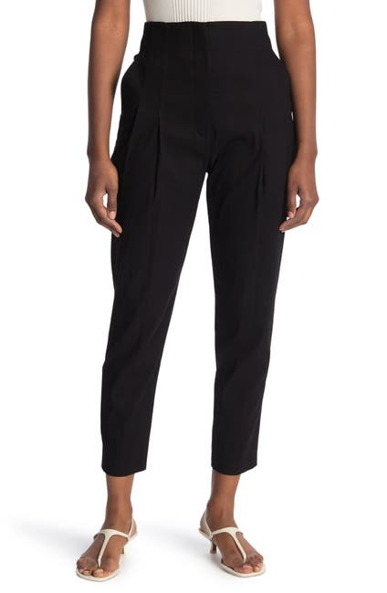 Image of A.L.C. Davon High Waist Pants