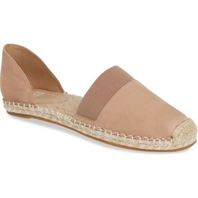 Eileen Fisher Espadrille, Brown