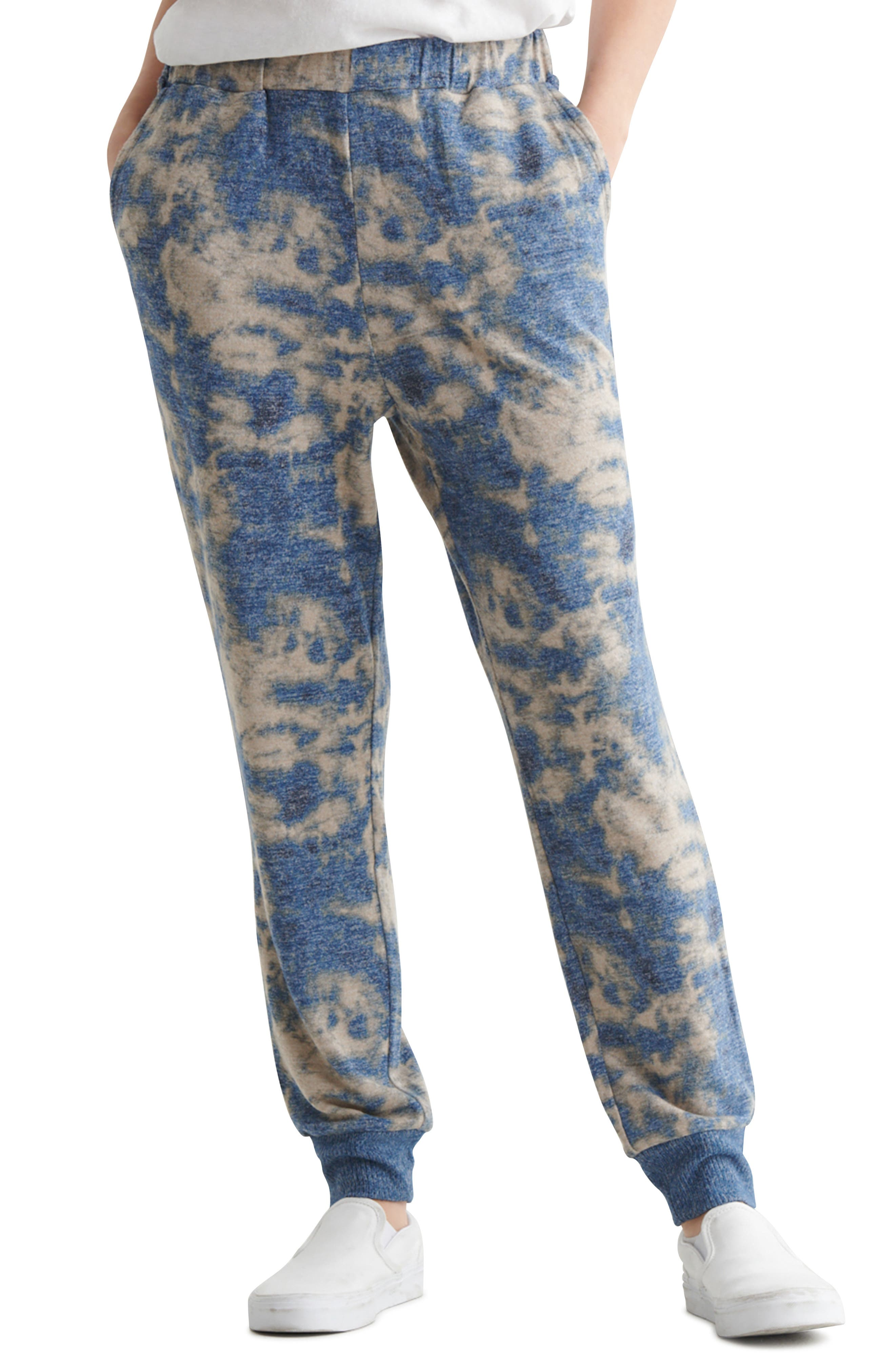 Cloud Jersey Easy Joggers