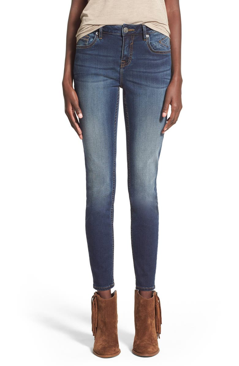 VIGOSS Skinny Jeans, Main, color, 426