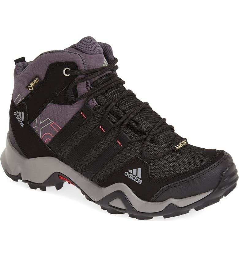 adidas 'AX2 Mid' Gore-Tex® Waterproof Hiking Shoe (Women ...