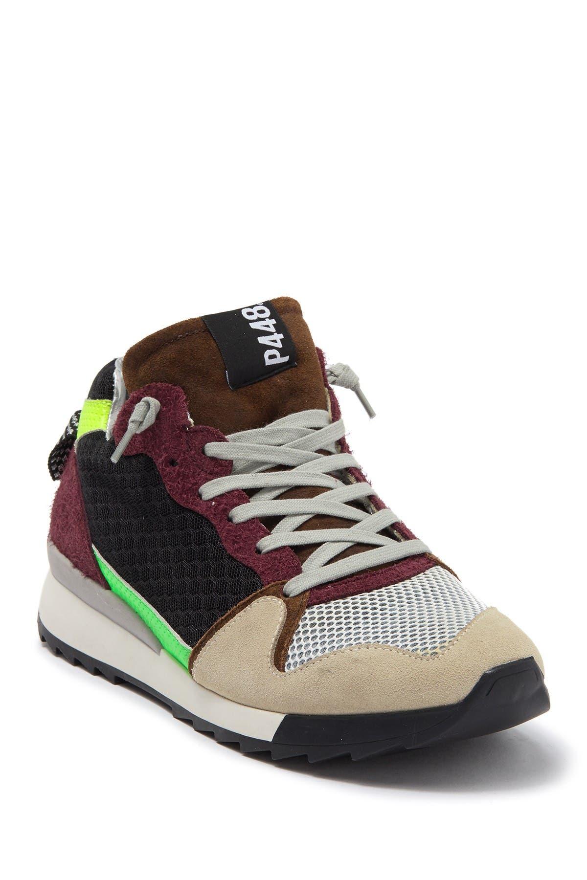 Image of P448 A8 Colorado Sneaker