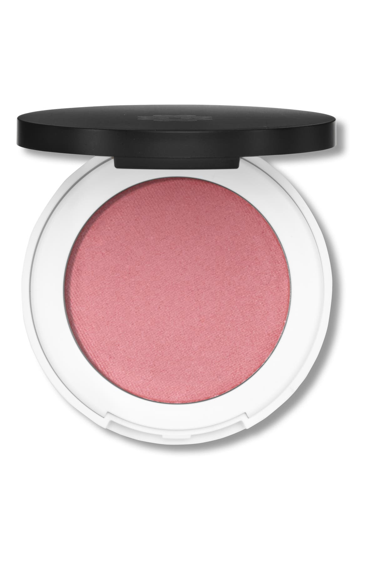 LILY LOLO Pressed Blush, Main, color, IN THE PINK