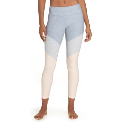 Outdoor Voices Springs Ankle Leggings, Grey