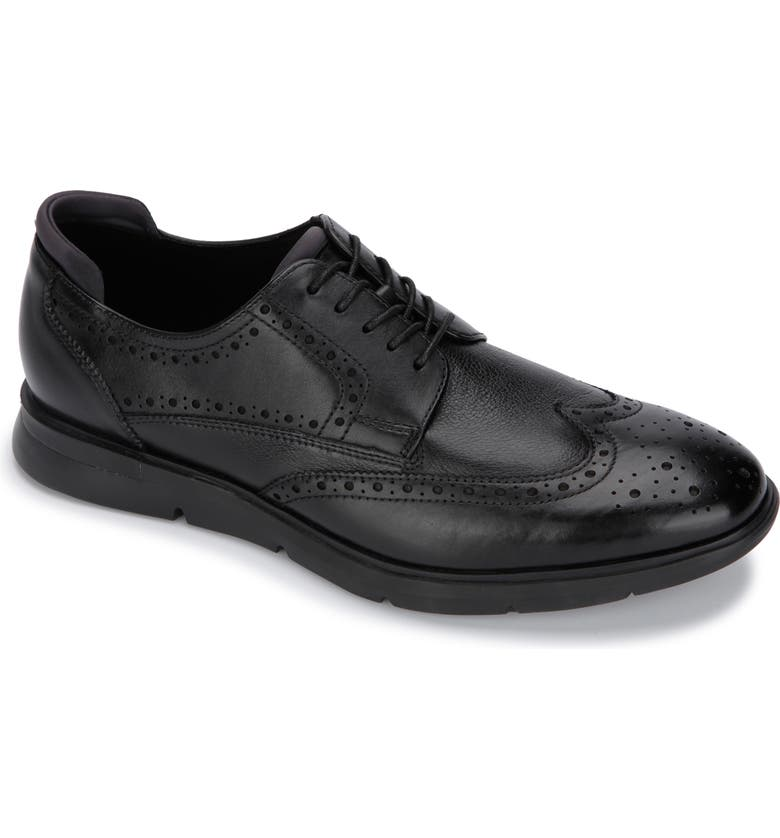 KENNETH COLE NEW YORK Dover Wingtip, Main, color, 002