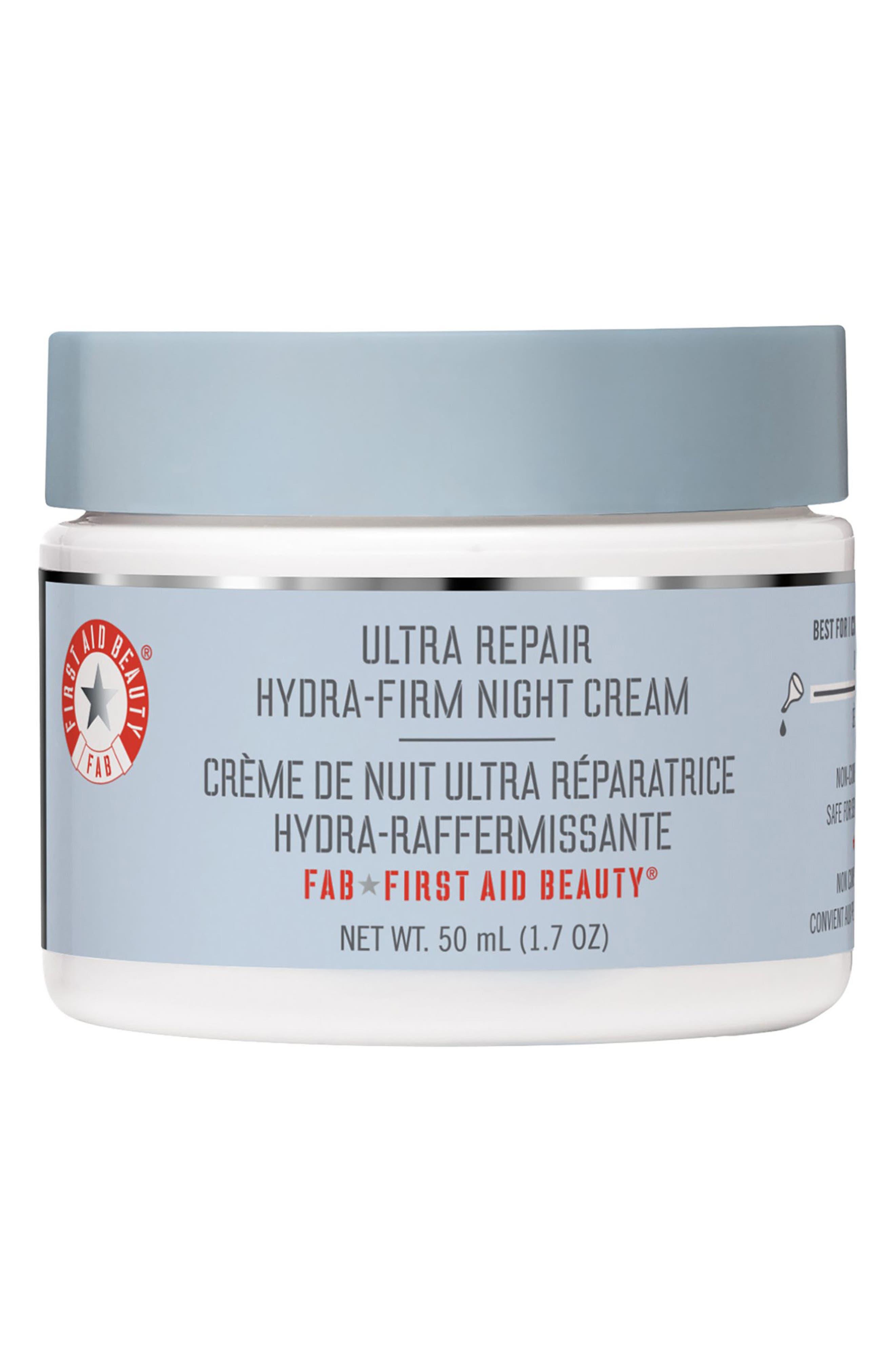 Ultra Repair Hydra-Firm Night Cream
