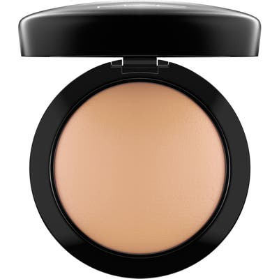 MAC Mineralize Skinfinish Natural - Medium Tan